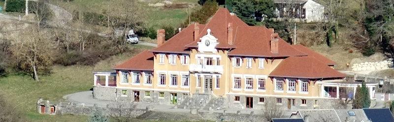 La Mairie Ecole de La Motte Saint Martin